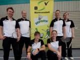 II. Mannschaft / Sachsenklasse West