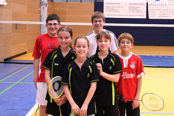 Badminton Markranstädt